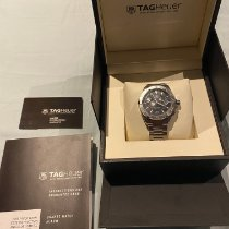TAG Heuer Aquaracer 300M WAY111Z.BA0928 pre-owned