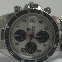 Tudor Tiger Prince Date Steel 40mm White Arabic numerals United States of America, California, losAngeles