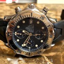 Omega Seamaster Diver 300 M 2598.80 1999 rabljen