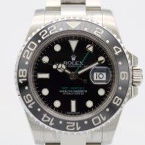 Rolex GMT-Master II 116710LN 2013 nuevo