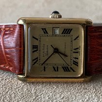 Margi Gold/Steel 24mm Automatic 70320 pre-owned