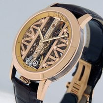 Corum Rose gold 43mm Manual winding B113/03010-113.900.55/OF02GG55R new