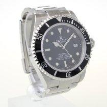 Rolex Sea-Dweller 4000 Stahl 40mm Keine Ziffern Schweiz, Schweiz