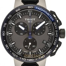 Tissot T-Race Cycling 44.5mm Bronce