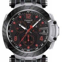 Tissot T115.417.27.057.01 Acero 2020 T-Race 43mm nuevo