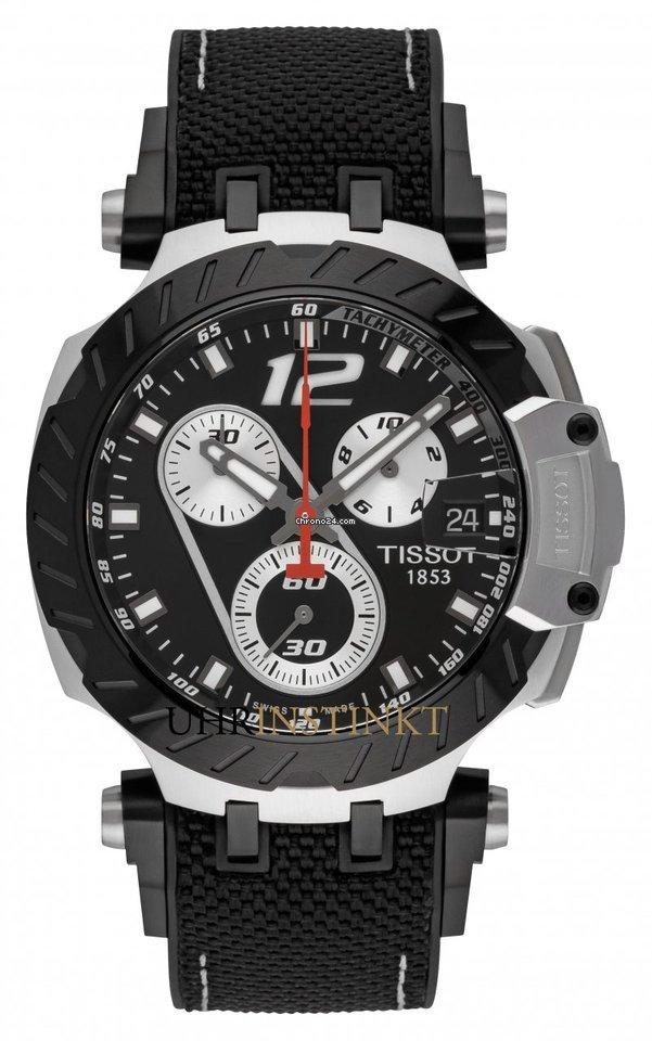 Tissot T Race Jorge Lorenzo 2019 Limited Edition