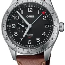 Oris Big Crown ProPilot GMT 01 748 7756 4064-07 5 22 07LC 2020 nowość