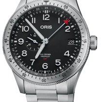 Oris Big Crown ProPilot GMT 01 748 7756 4064-07 8 22 08 2020 nowość