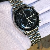 Omega Speedmaster Reduced 3510.50.00 Very good Steel 39mm Automatic
