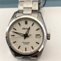 Seiko SARB035 Zeljezo 2018 Spirit 38mm nov