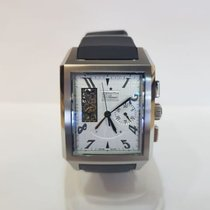 Zenith Steel 36mm Automatic 03.0550.4021 pre-owned
