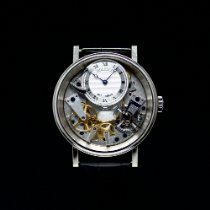 Breguet Tradition Or blanc 40mm