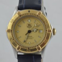 TAG Heuer 2000 964.008 pre-owned