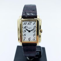 Patek Philippe Gondolo Or jaune 22mm Blanc France, Paris