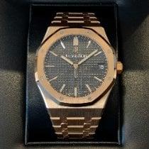 Audemars Piguet Royal Oak новые 2020 Автоподзавод Часы с оригинальными документами и коробкой 15500OR.OO.1220OR.01