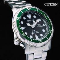 Citizen Promaster Marine Steel