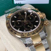 Rolex Daytona 116503 Ungetragen Gold/Stahl 40mm Automatik Deutschland, Düsseldorf