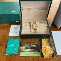 Rolex Day-Date 36 Gelbgold 36mm Gold Keine Ziffern Deutschland, München