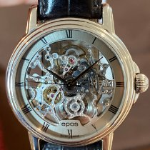 Epos Steel 37.5mm Automatic 3262 new United States of America, Florida, Winter Garden