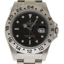 Rolex Explorer II Steel 40mm Black United States of America, Florida, 33132