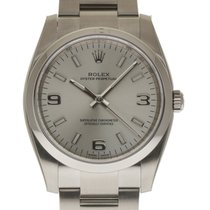 Rolex Oyster Perpetual 34 114200 Unworn Steel 34mm Automatic United States of America, Florida, Miami