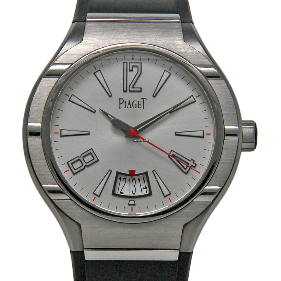 Piaget Polo FortyFive P10605 2009 подержанные