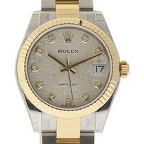 Rolex Lady-Datejust Steel 31mm Silver United States of America, Florida, Miami