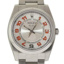 Rolex Air King 114200 2020 new