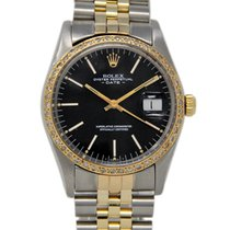 Rolex Oyster Perpetual Date 15000 1983 usato