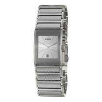 Rado Integral Steel 35mm Silver United States of America, Florida, Sarasota