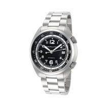 Hamilton Khaki Pilot Pioneer new Automatic Watch with original box and original papers H76455133