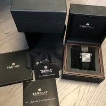 TAG Heuer Professional Golf Watch Titan 37mm Grau Römisch