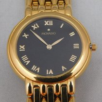 Movado pre-owned