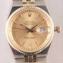 Rolex Datejust Steel 36mm Champagne No numerals United States of America, Michigan, Warren