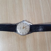 Longines Flagship Heritage L4.795.4.78.2 1940 pre-owned
