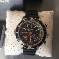 Timex Acciaio T2N810 usato Italia, Sassari