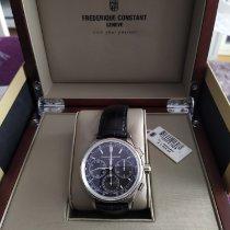 Frederique Constant FC-760DG4H6 Acier Manufacture nouveau