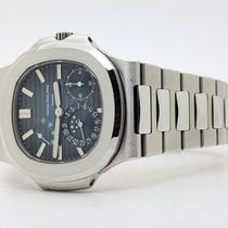 Patek Philippe Steel 40mm Automatic 5712/1A-001 pre-owned