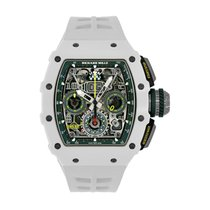 Richard Mille Carbon 42mm Automatika RM11-03 nov