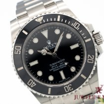 Rolex Submariner (No Date) 114060 2015 occasion