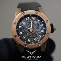 Richard Mille new Automatic Rose gold