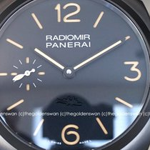 Panerai Special Editions Steel 47mm Black Arabic numerals United States of America, Massachusetts, Milford