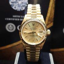 Rolex Lady-Datejust 69178 1998 occasion
