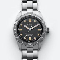 Oris Divers Sixty Five Steel 40mm United States of America, California, Los Angeles