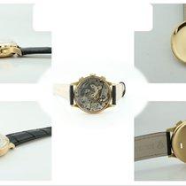 Rolex Chronograph Oro giallo 35mm Bianco Italia, MILANO