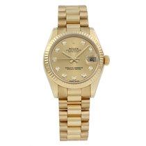 Rolex Datejust 178278 Very good Yellow gold 31mm Automatic United States of America, Arizona, SCOTTSDALE