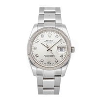 Rolex Oyster Perpetual Date 115234 pre-owned
