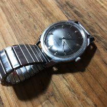Benrus Steel 33mm Automatic 7001 pre-owned United States of America, New Hampshire, Contoocook