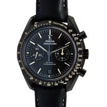 Omega Speedmaster Professional Moonwatch Ceramic 44.2mm Black No numerals Malaysia, Petaling Jaya