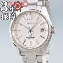 Seiko Grand Seiko Steel 40mm